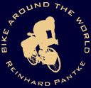 Bike around the World